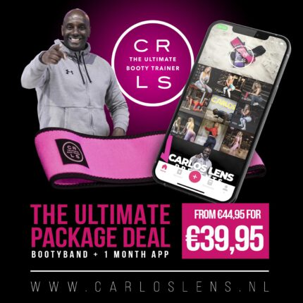 package deal carlos lens app booty band