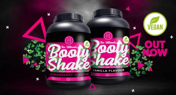 Booty Shake VEGAN